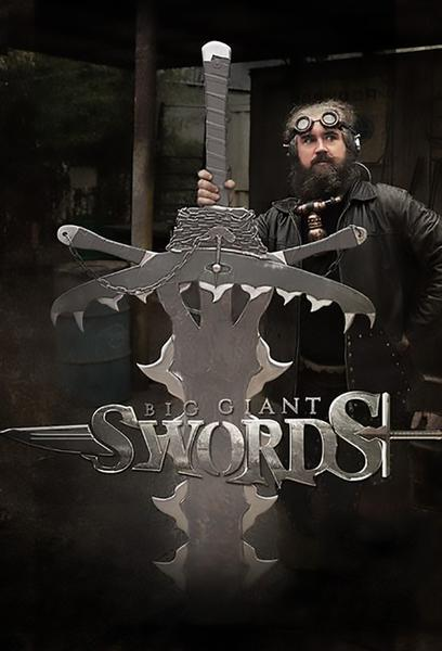TV ratings for Big Giant Swords in Mexico. Discovery Channel TV series