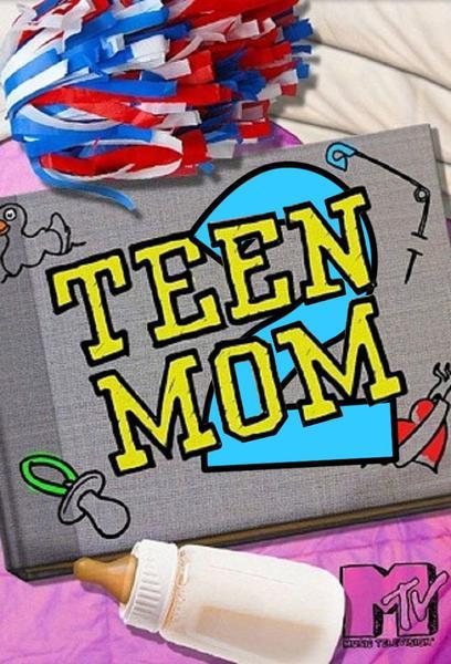 TV ratings for Teen Mom 2 in Spain. MTV TV series