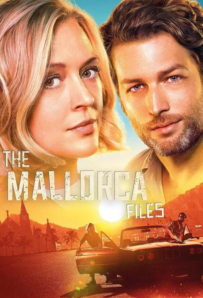 TV ratings for The Mallorca Files in Australia. BBC TV series