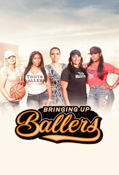 TV ratings for Bringing Up Ballers in Spain. Lifetime TV series