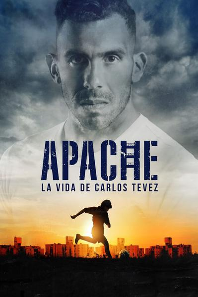 TV ratings for Apache: La Vida De Carlos Tevez in Mexico. Netflix TV series