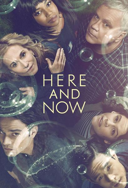 TV ratings for Here And Now in the United States. HBO TV series