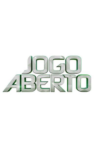 TV ratings for Jogo Aberto in Brazil. Rede Bandeirantes TV series