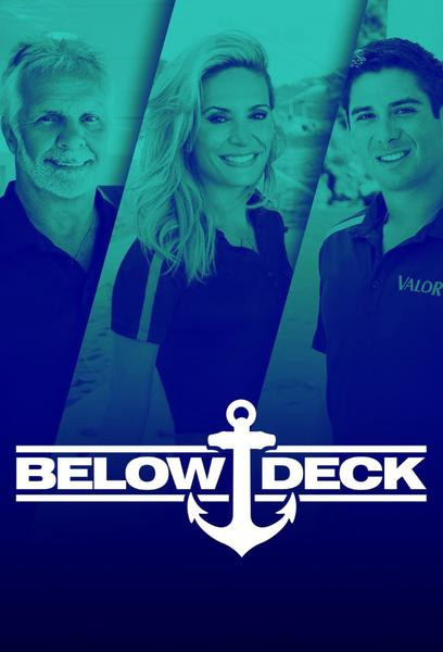 TV ratings for Below Deck in Netherlands. Bravo TV series