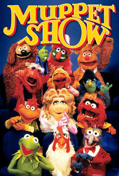 TV ratings for The Muppet Show in Denmark. Syndication TV series