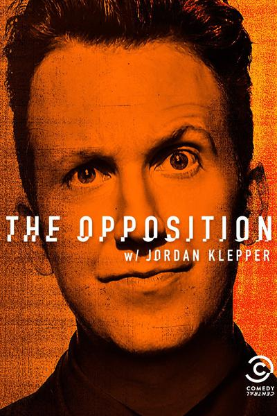 TV ratings for The Opposition W/ Jordan Klepper in Mexico. Comedy Central TV series