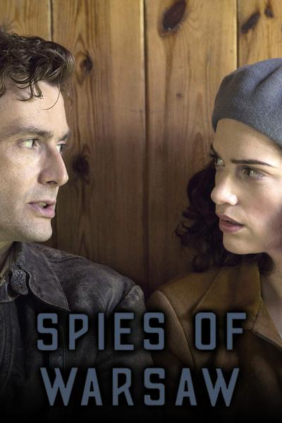 TV ratings for Spies Of Warsaw in Netherlands. BBC Four TV series
