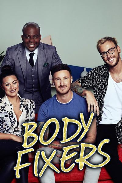 TV ratings for Body Fixers in the United States. E4 TV series