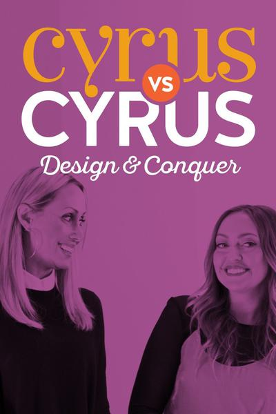 TV ratings for Cyrus Vs. Cyrus: Design And Conquer in Mexico. Bravo TV series