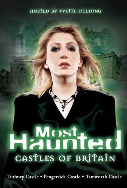 TV ratings for Most Haunted in Germany. Living TV TV series