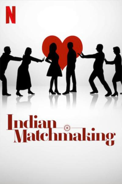 TV ratings for Indian Matchmaking in India. Netflix TV series