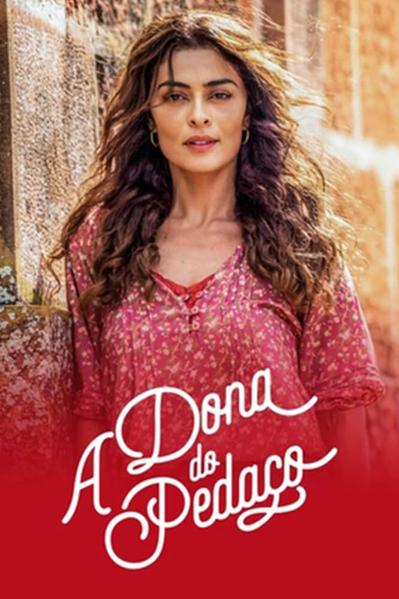 TV ratings for A Dona Do Pedaço in South Africa. Rede Globo TV series