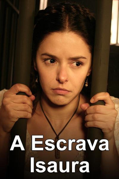 TV ratings for A Escrava Isaura in Spain. RecordTV TV series