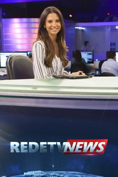 TV ratings for Redetv! News in Australia. RedeTV! TV series