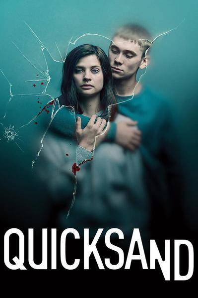 TV ratings for Quicksand in the United States. Netflix TV series