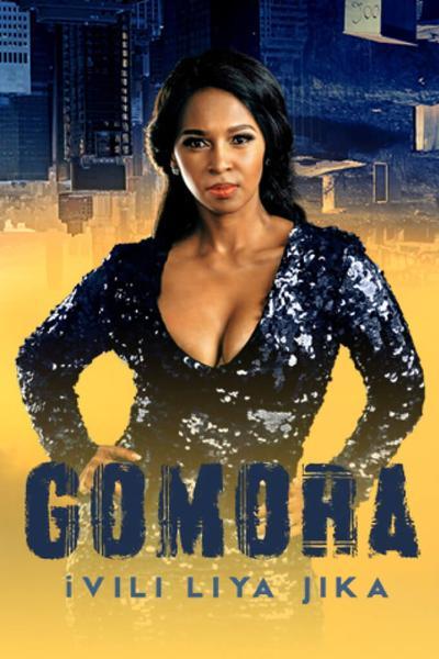 TV ratings for Gomora in South Africa. Mzansi Magic TV series