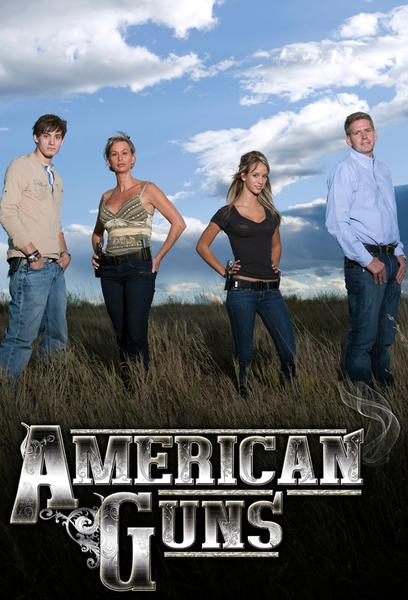 TV ratings for American Guns in Mexico. Discovery Channel TV series