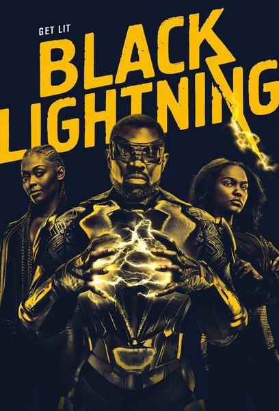 TV ratings for Black Lightning in South Korea. The CW TV series