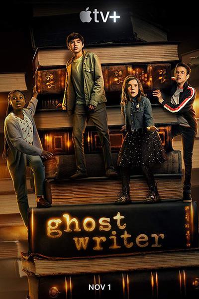 TV ratings for Ghostwriter in Germany. Fox Kids TV series