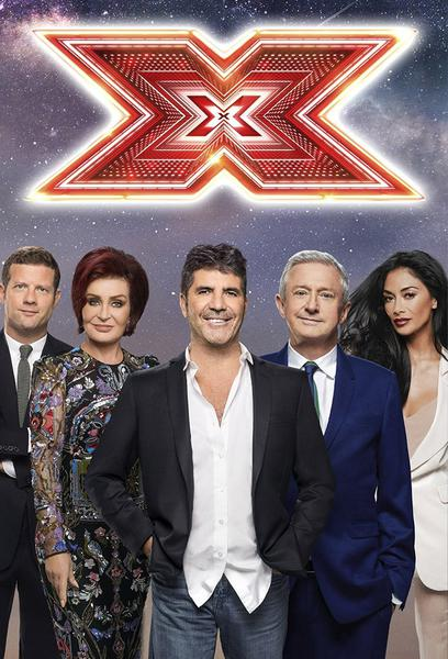 TV ratings for The X Factor (US) in Germany. FOX TV series