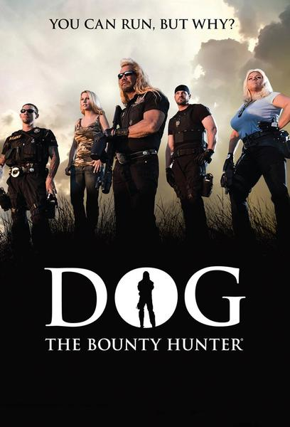 TV ratings for Dog The Bounty Hunter in Brazil. A&E TV series