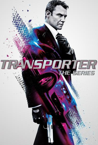 TV ratings for Transporter: The Series in India. M6 TV series