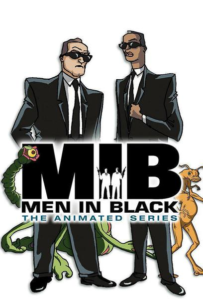 TV ratings for Men In Black: The Series in the United States. CBS TV series