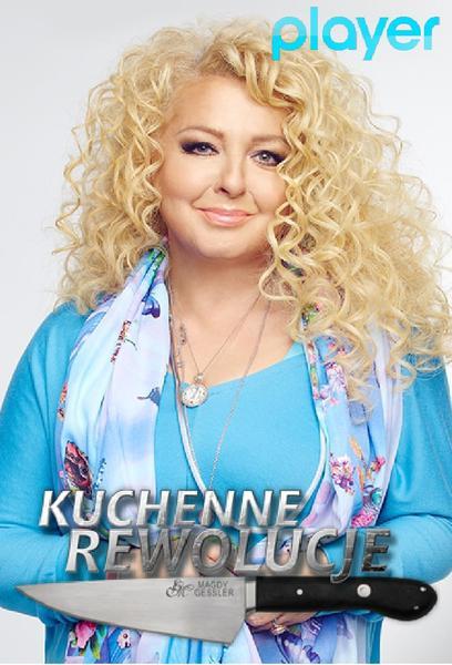TV ratings for Kuchenne Rewolucje in Mexico. TVN Polska TV series