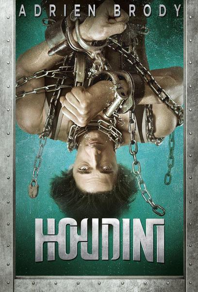 TV ratings for Houdini in the United States. History TV series