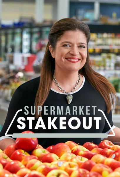 TV ratings for Supermarket Stakeout in Mexico. Food Network TV series