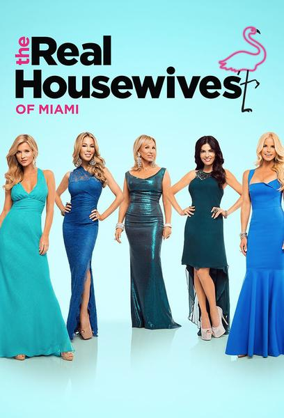 TV ratings for The Real Housewives Of Miami in Canada. Bravo TV series